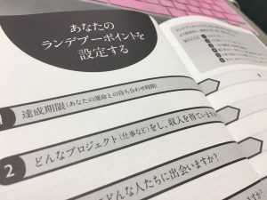 本田健の手帳はランデブーポイントの無料ワーク付